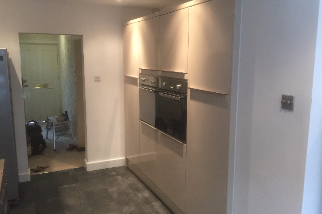 Kitchen 2 | A4 Building Services | Salford, Greater Manchester