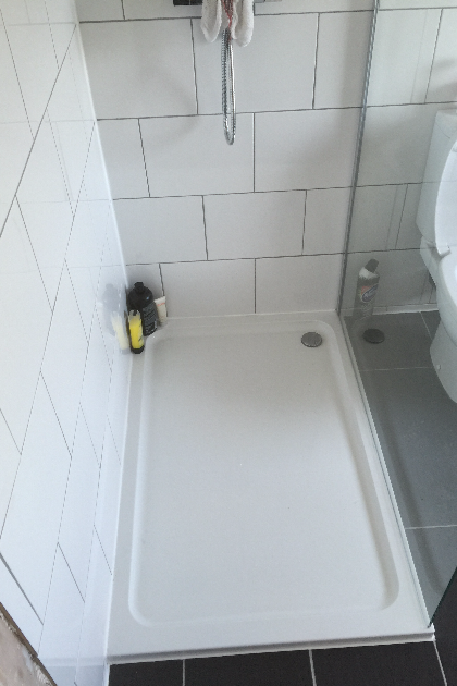 Bathrooms | A4 Building Services | Salford, Greater Manchester Building Services
